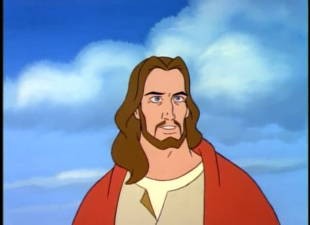 Анимированные истории Нового Завета / Animated Stories from the New Testament