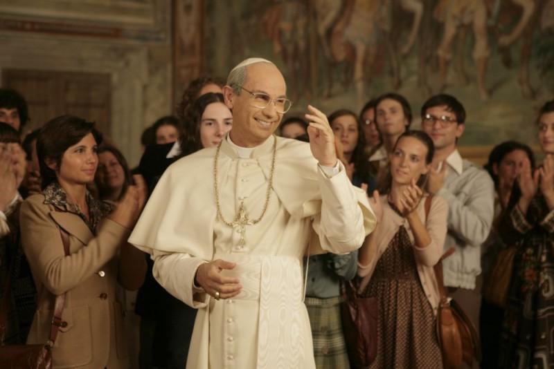 Папа Павел VI. Неспокойные времена — Paolo VI — Il Papa nella tempesta