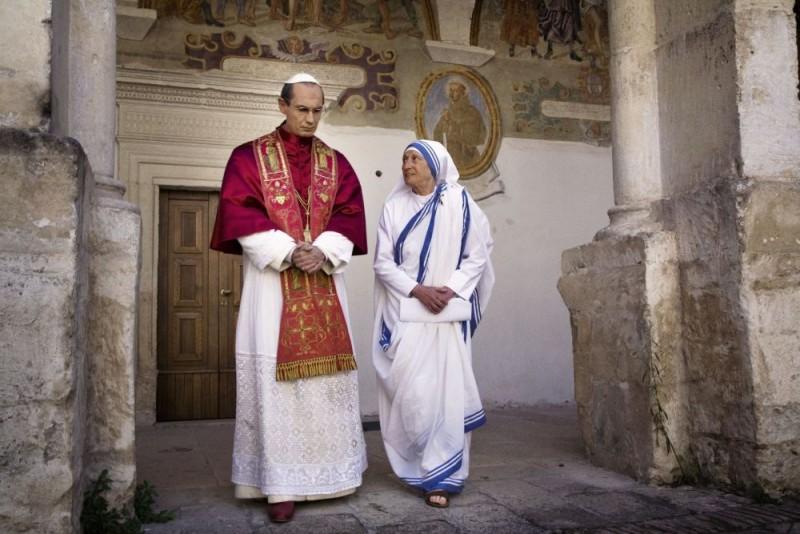 Папа Павел VI. Неспокойные времена – Paolo VI – Il Papa nella tempesta