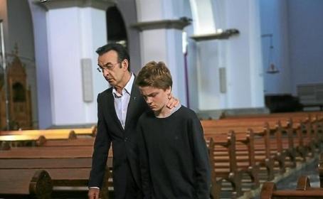 Молчание церкви / Le Silence des églises