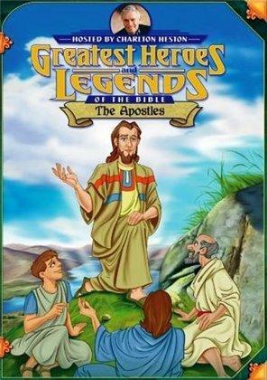 Великие библейские герои и истории – Апостолы