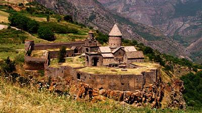 Христианская Армения / Christian Armenia