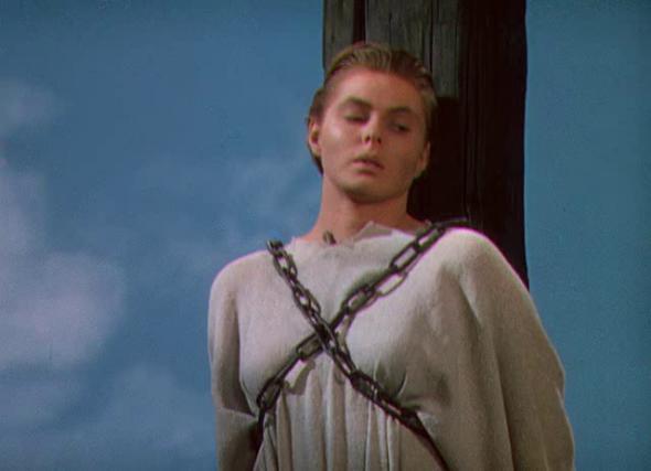 Жанна дАрк / Joan of Arc (1948)