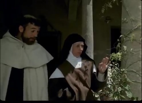 Тереза Иисуса / Teresa de Jesús