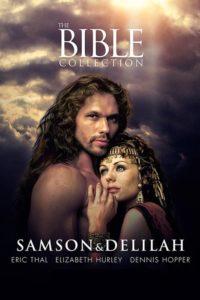 Библейские сказания. Самсон и Далила / Samson and Delilah