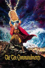 Десять заповедей / The Ten Commandments (1956)