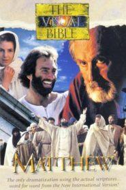 Визуальная Библия: Евангелие от Матфея / The Visual Bible: Matthew
