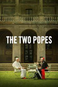 Два Папы / The Two Popes