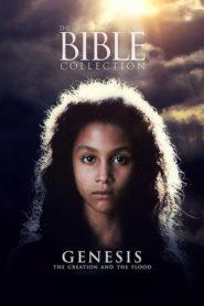 Библейские сказания. Книга Бытия – Сотворение мира / Genesi: La creazione e il diluvio