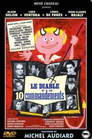 Дьявол и десять заповедей / Le diable et les 10 commandements