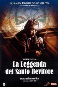 Легенда о святом пропойце / La leggenda del santo bevitore