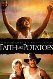 Глубокая вера / Faith Like Potatoes