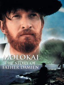 Молокаи. История отца Дэмиена / Molokai: The Story of Father Damien