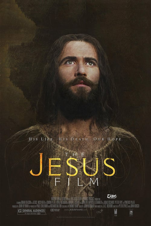 Иисус — Jesus (1979) | Remastered |