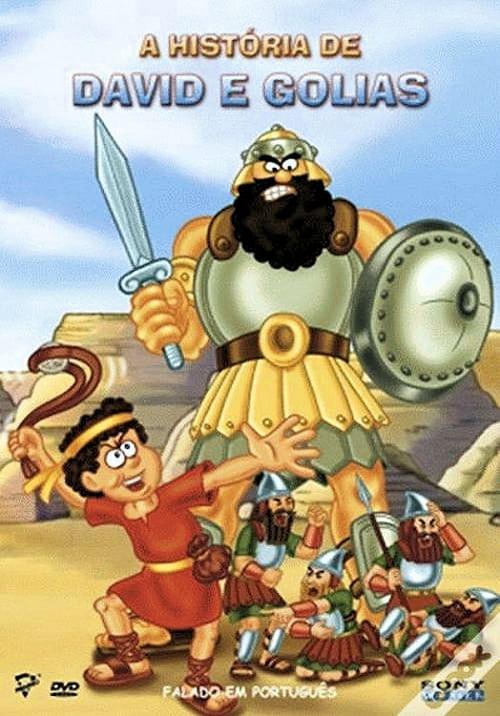 Анимированные Истории Ветхого Завета / Animated Stories from the Bible