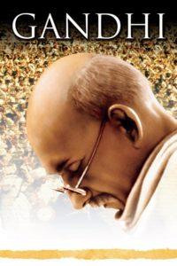 Ганди / Gandhi