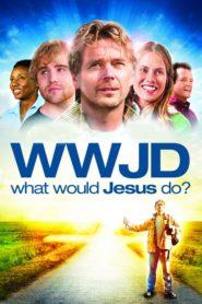 Что бы сделал Иисус? / What Would Jesus Do?