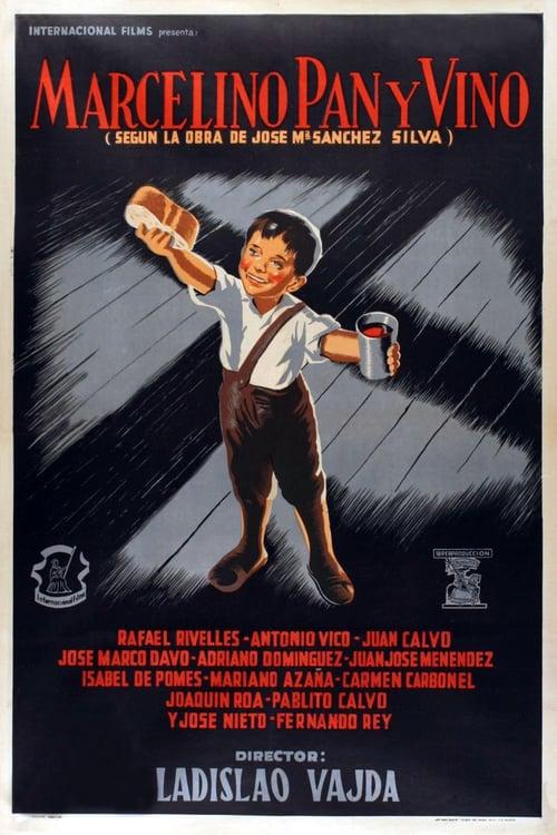 Марселино Хлеб и Вино / Marcelino pan y vino