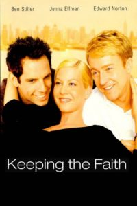 Сохраняя веру / Keeping the Faith